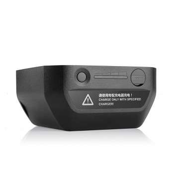 LETWING WB-87 Battery Pack 11.1V 8700mAh for AD600 AD600B AD600BM AD600M Flash